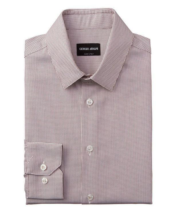 Cotton Diamond Shirt picture 1