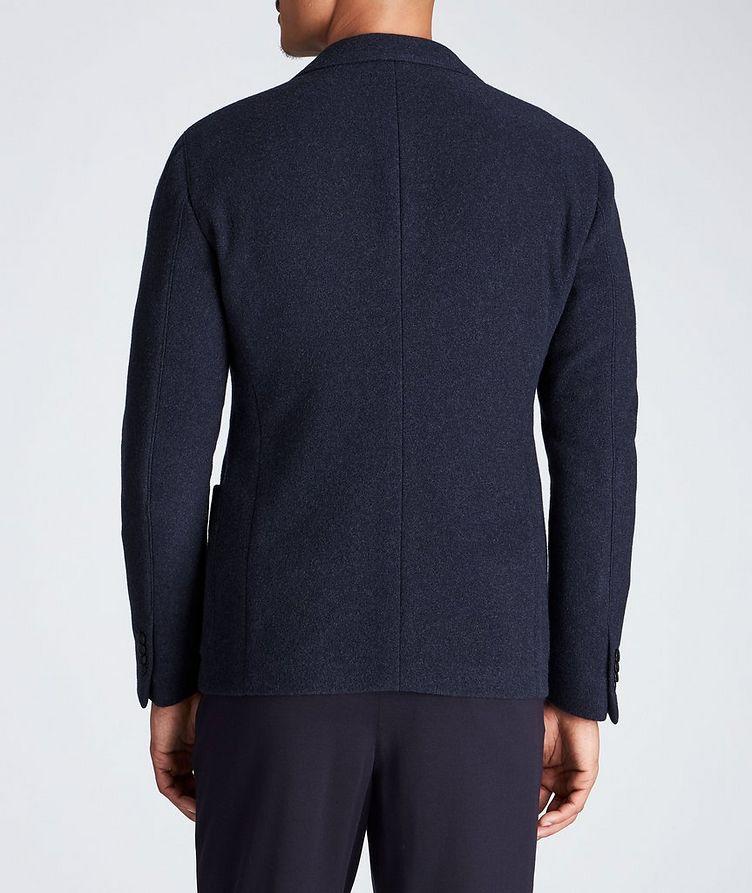 Unstructured Cashmere Sports Jacket image 2
