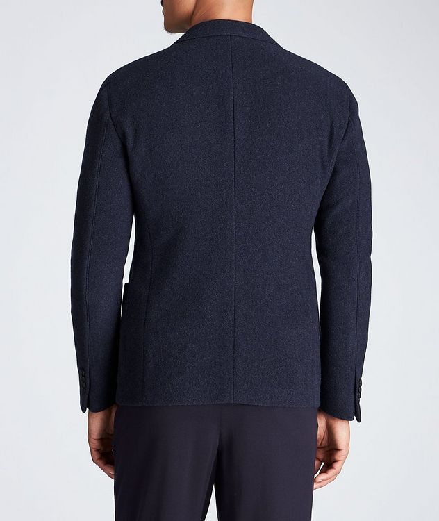 Unstructured Cashmere Sports Jacket picture 3