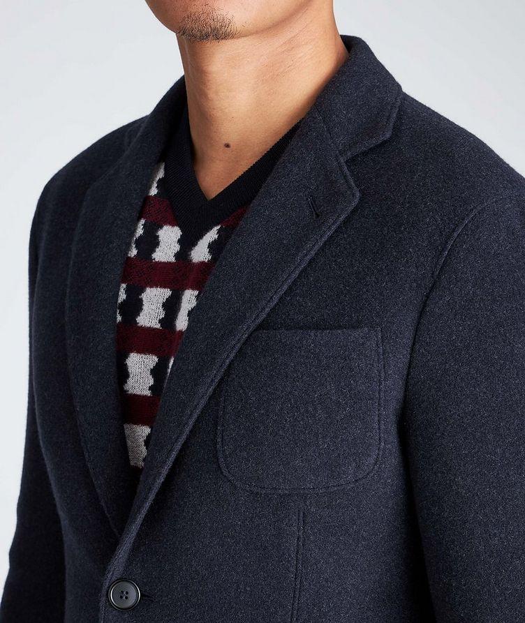 Unstructured Cashmere Sports Jacket image 3
