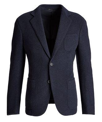 Giorgio Armani Unstructured Cashmere Sports Jacket