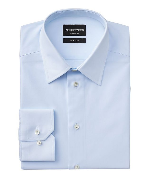 Contemporary Fit Dress Shirt picture 1