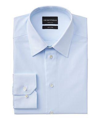 Emporio Armani Contemporary Fit Dress Shirt