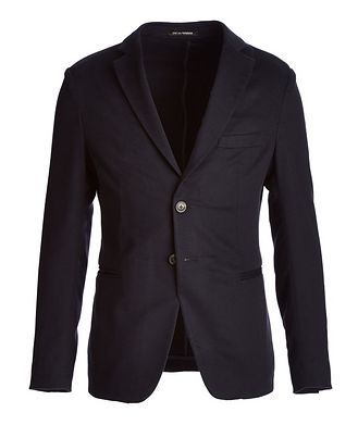 Emporio Armani Unstructured Cashmere Sports Jacket