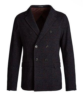 Emporio Armani Velvet Sports Jacket