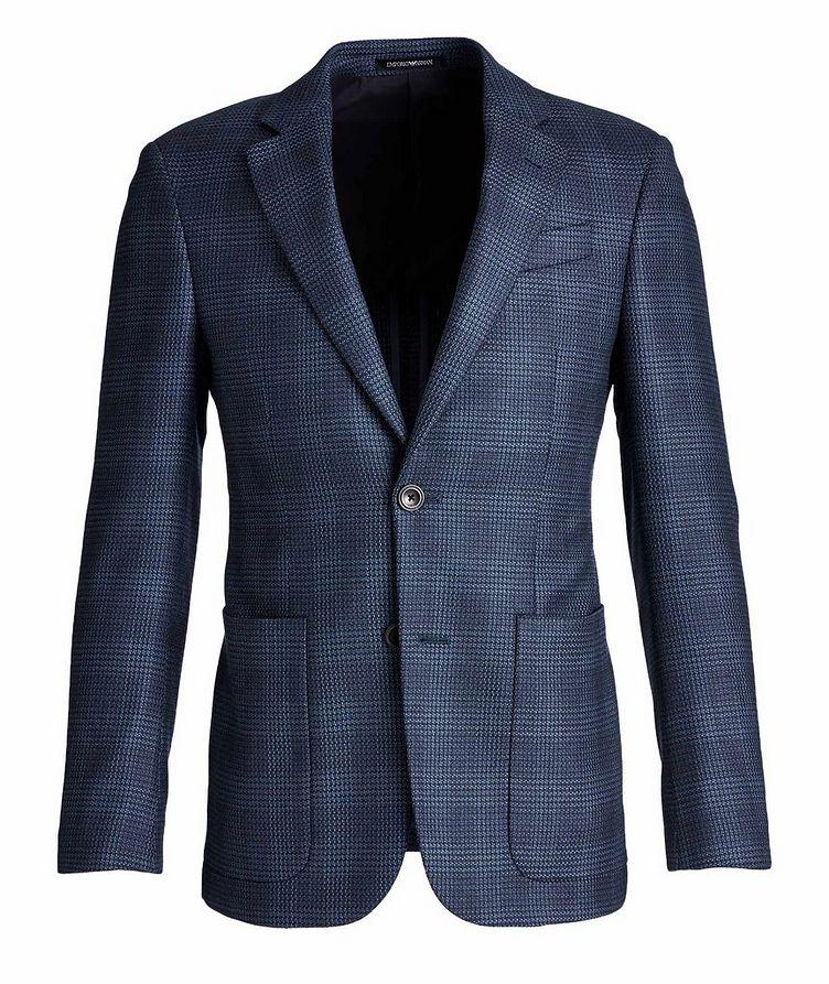 G-Line Deco Tweed Sports Jacket image 0