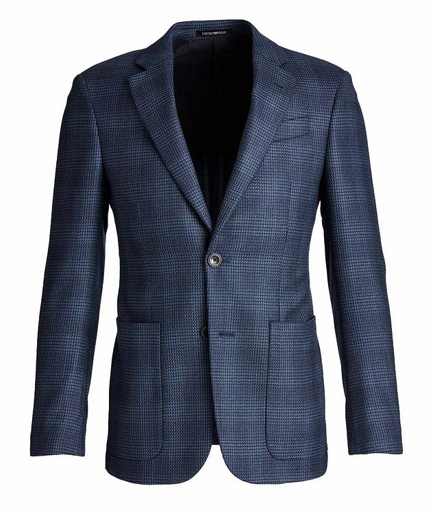 G-Line Deco Tweed Sports Jacket picture 1