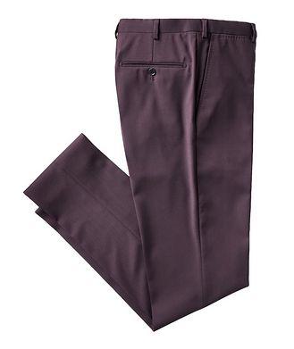 Emporio Armani Slim-Fit Dress Pants