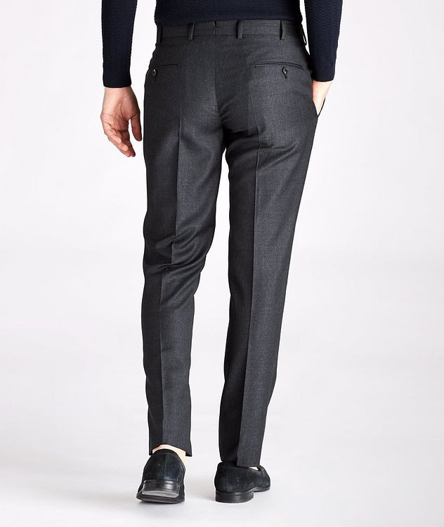 Contemporary-Fit Wool Dress Pants picture 2