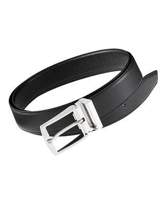 Giorgio Armani Double-Sided Belt