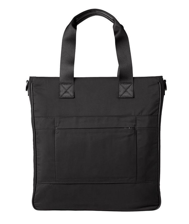 Nylon Travel Tote Bag image 1