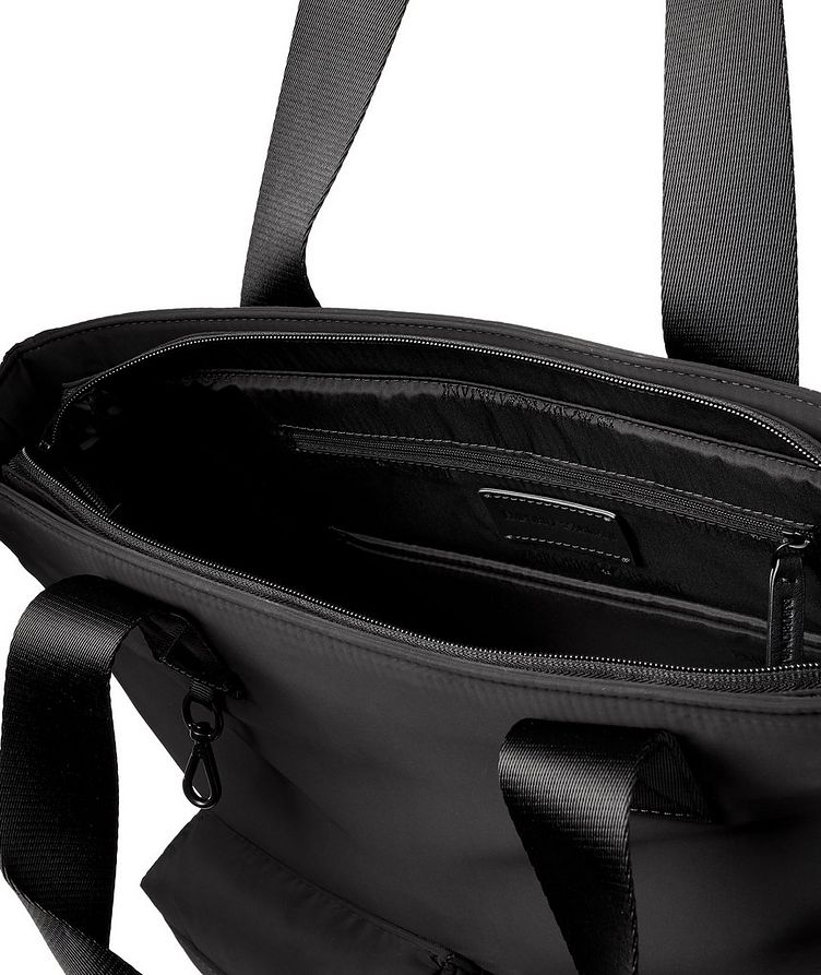 Nylon Travel Tote Bag image 2