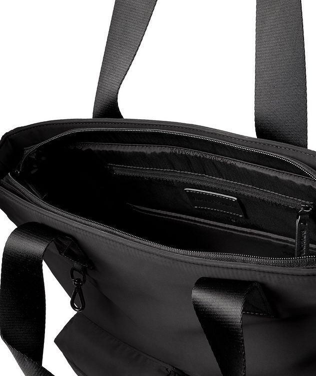Nylon Travel Tote Bag picture 3