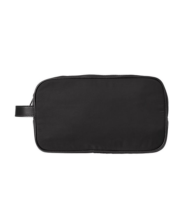 Nylon Travel Washbag picture 2
