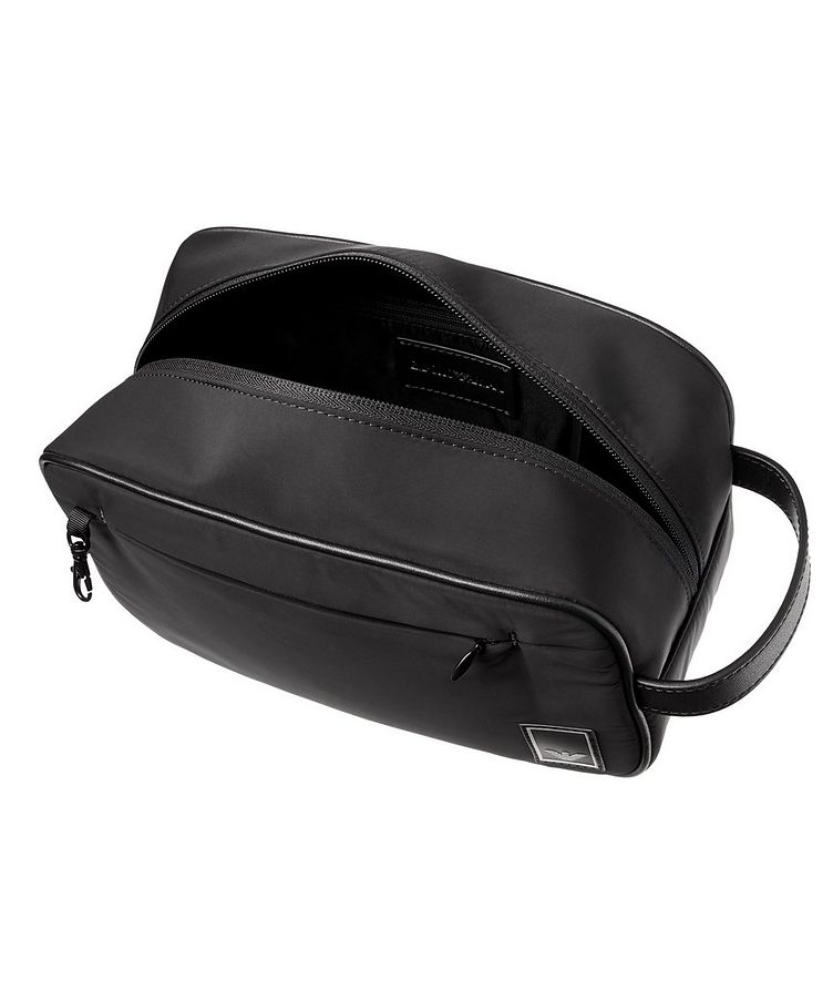 Nylon Travel Washbag image 2