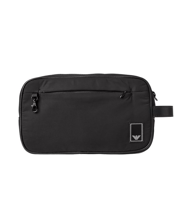 Nylon Travel Washbag image 0