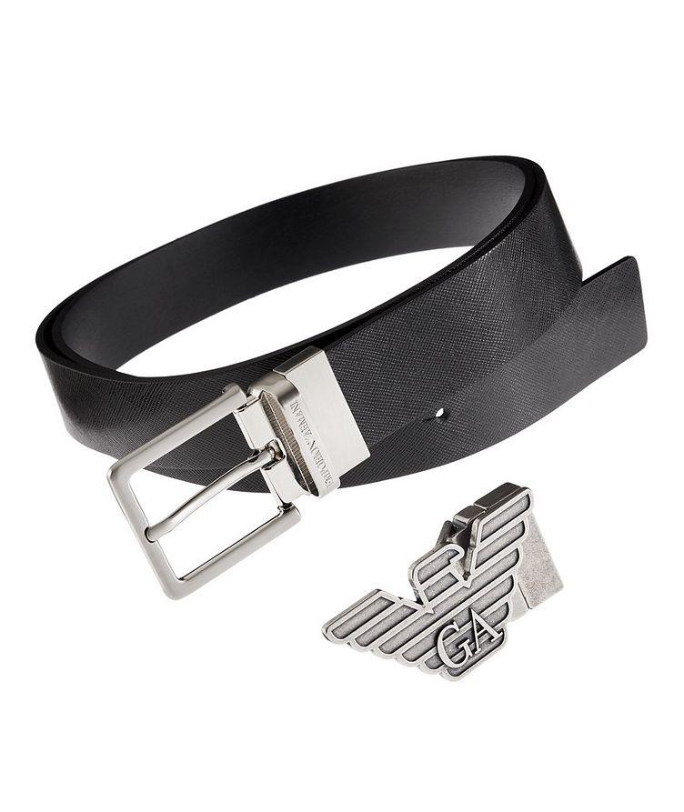 Leather Belt Set image 0