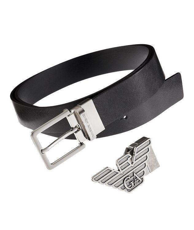 Leather Belt Set picture 1