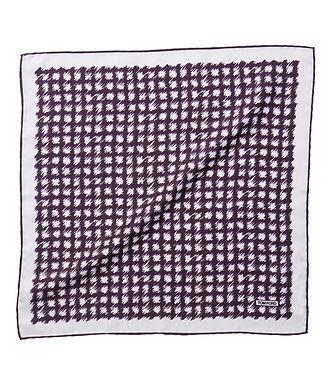 TOM FORD Silk Pocket Square