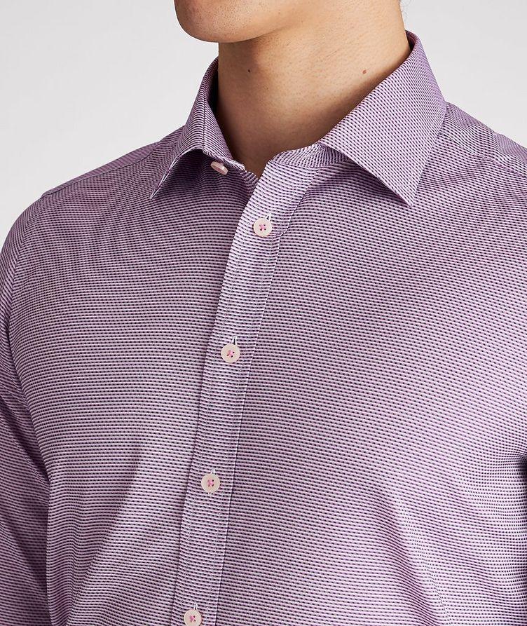 Chemise habillée en coton image 3