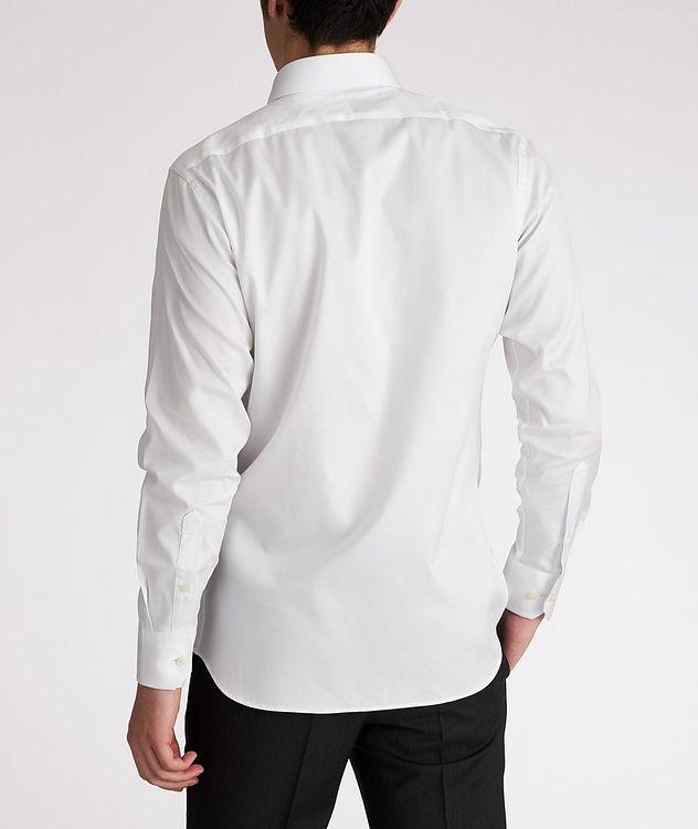 Contemporary-Fit Cotton Dress Shirt picture 3
