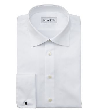 Harry Rosen Contemporary-Fit Tuxedo Shirt