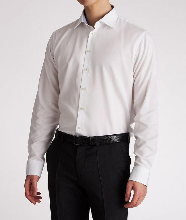 Chemise habillée en coton picture 2