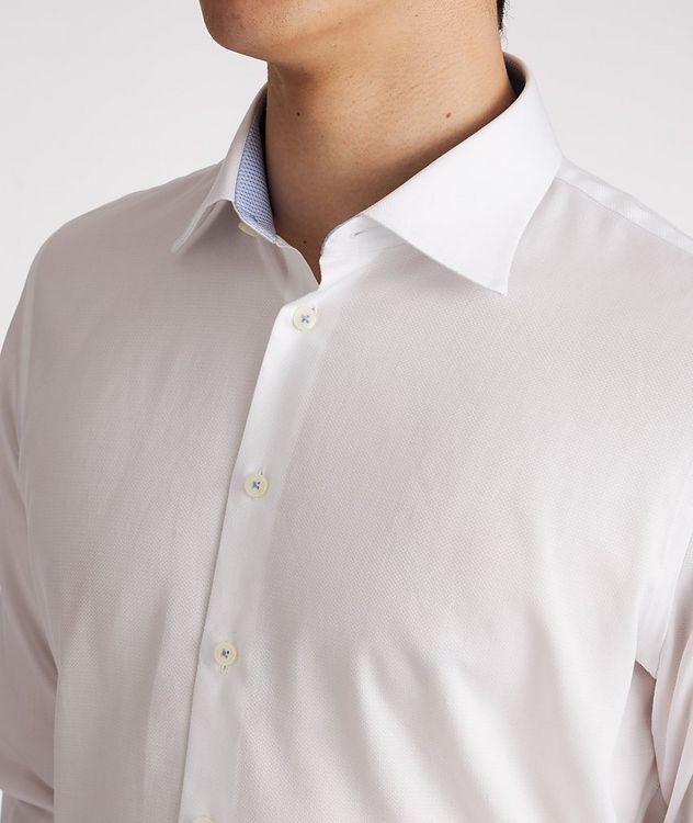Chemise habillée en coton picture 4