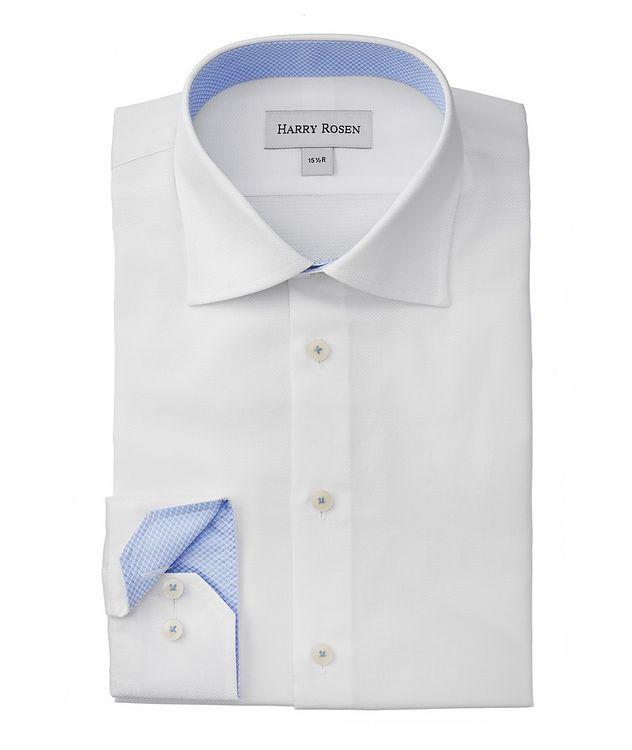 Chemise habillée en coton picture 1