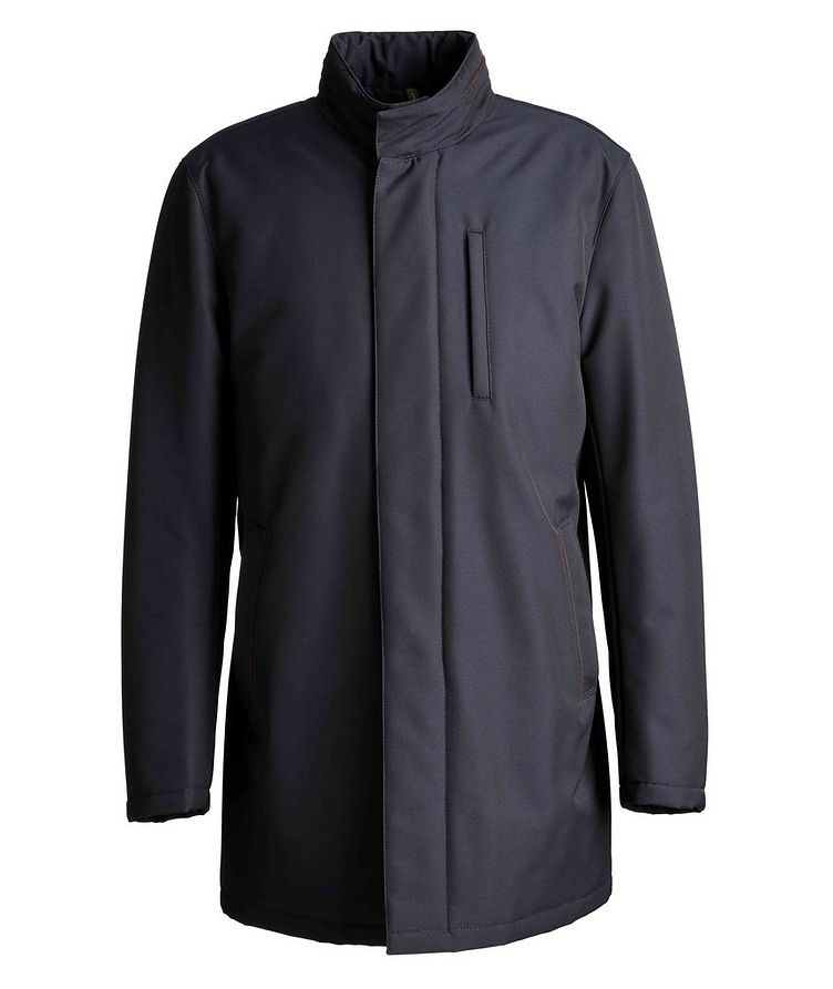 Connor Green Storm System Coat image 0