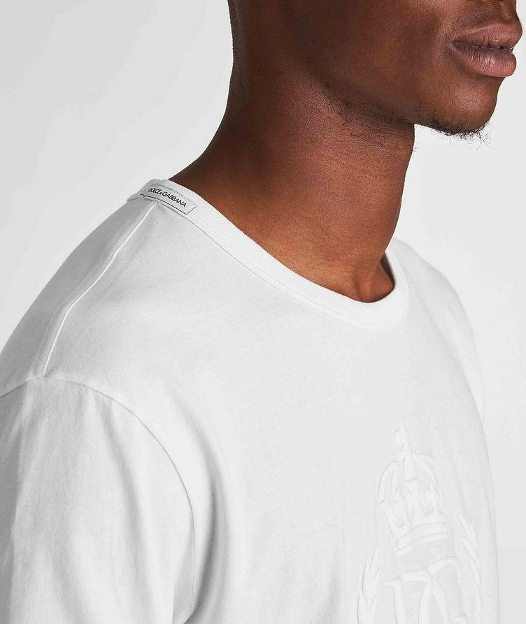 Logo Cotton T-Shirt image 4
