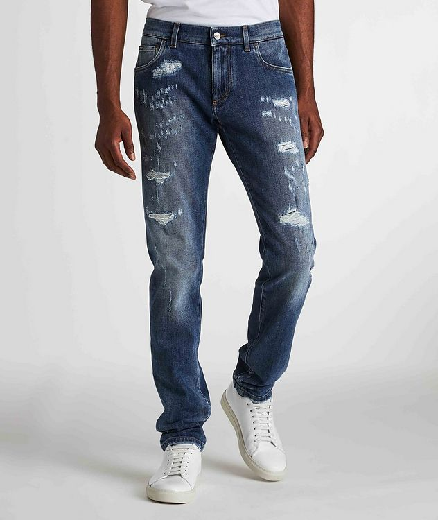 Skinny Fit Jeans picture 2