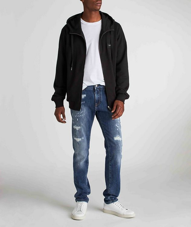 Skinny Fit Jeans picture 5