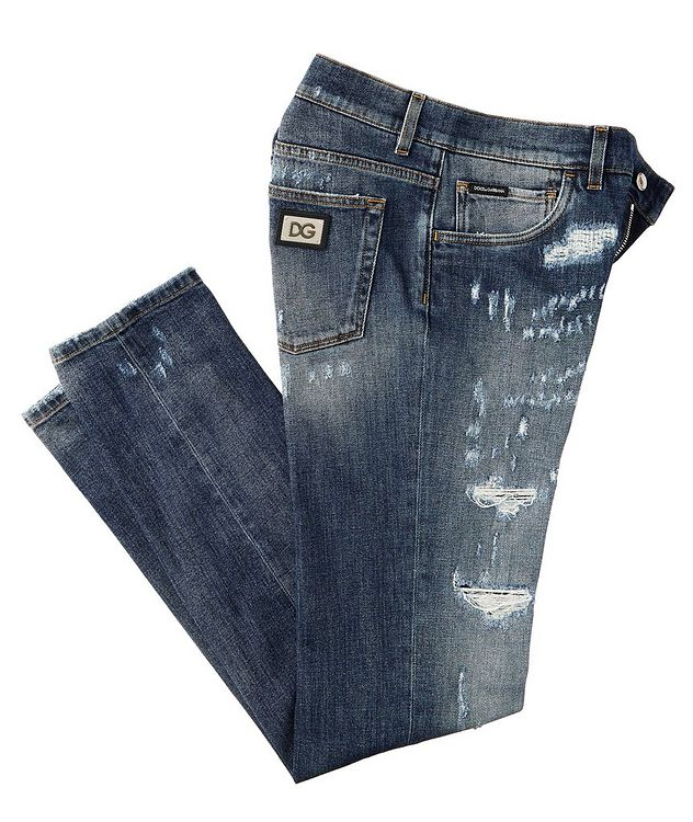 Skinny Fit Jeans picture 1