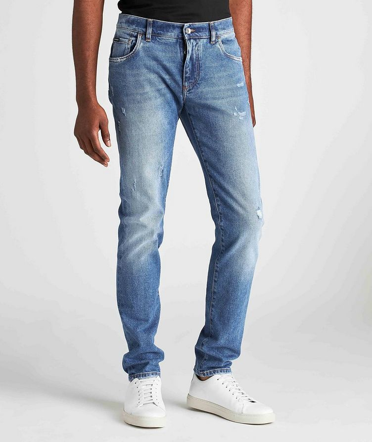 Skinny Fit Jeans image 1