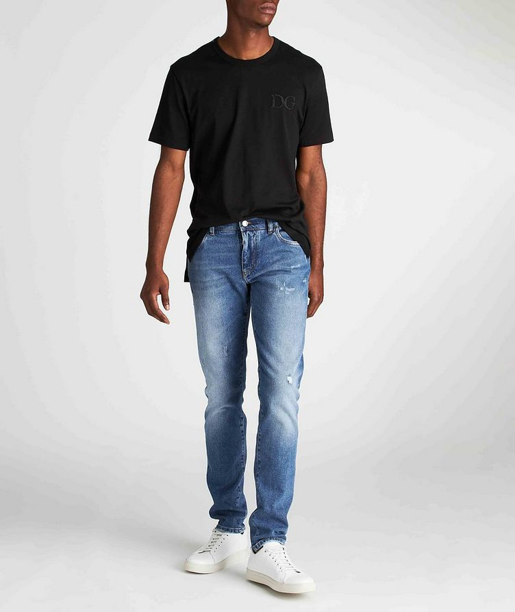 Skinny Fit Jeans image 5