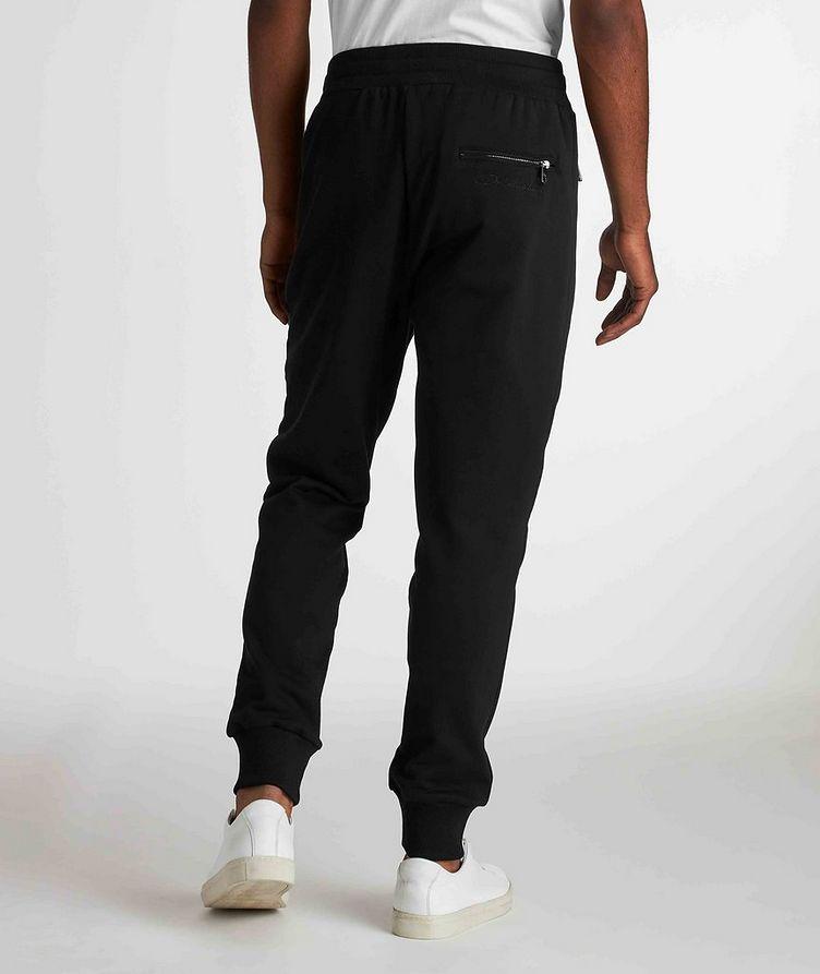 Pantalon sport à cordon image 2