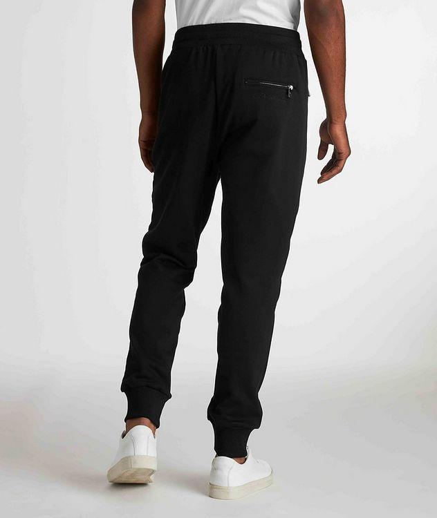 Pantalon sport à cordon picture 3