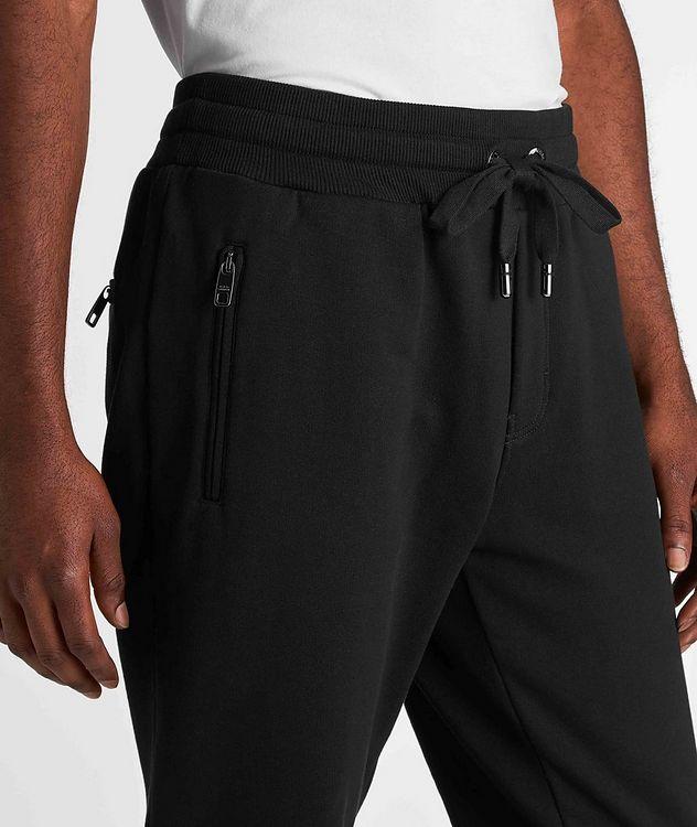 Pantalon sport à cordon picture 4