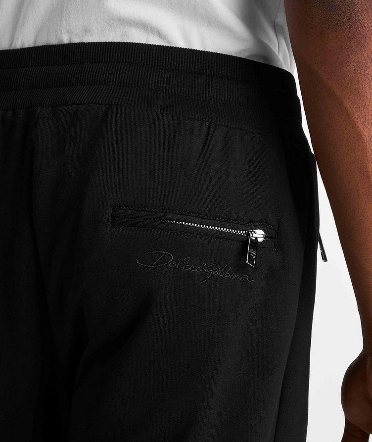 Pantalon sport à cordon image 4