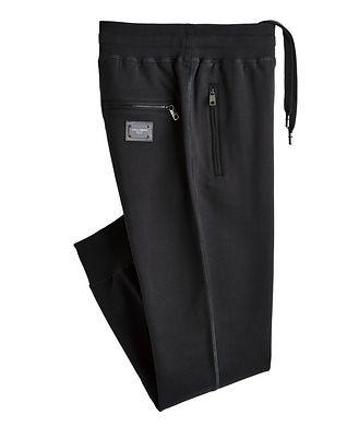 Dolce & Gabbana Pantalon sport à cordon
