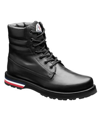 Moncler Vancouver Boots