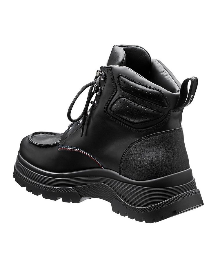 Ulderic Leather Boots image 1