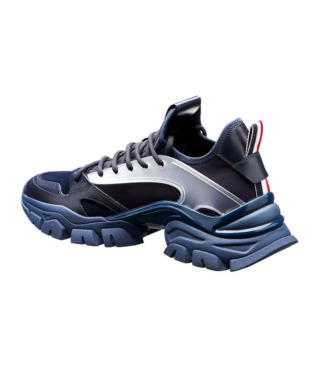 Trevor Slip-On Sneakers picture 2
