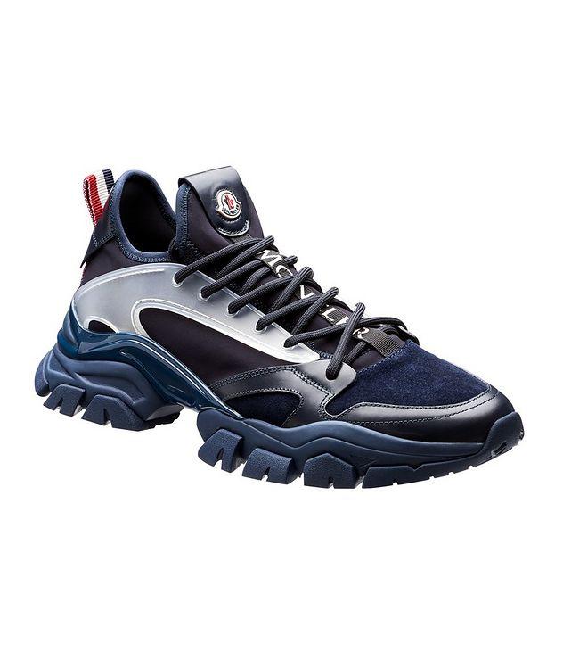 Trevor Slip-On Sneakers picture 1