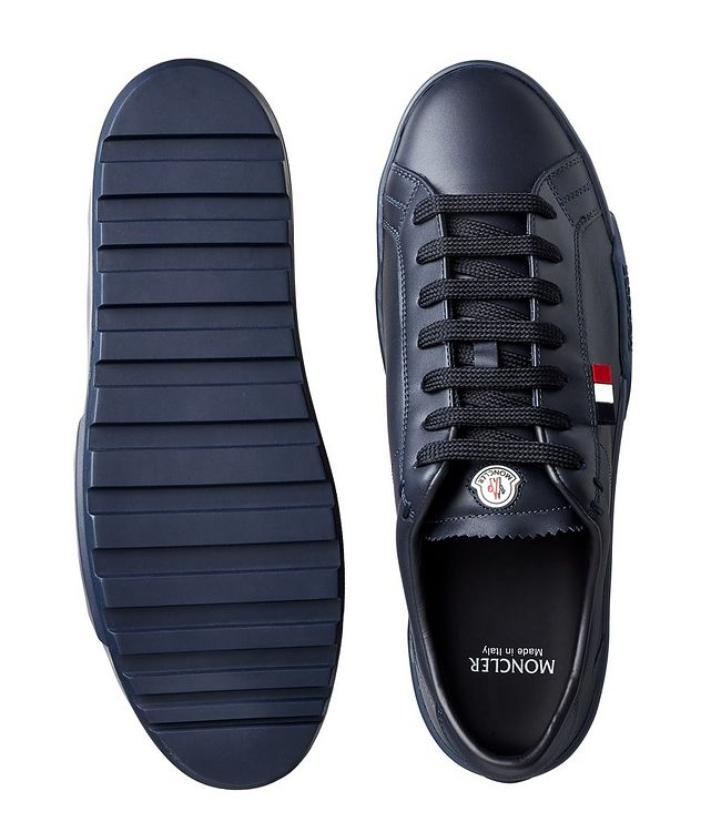 Promyx Leather Sneakers picture 3