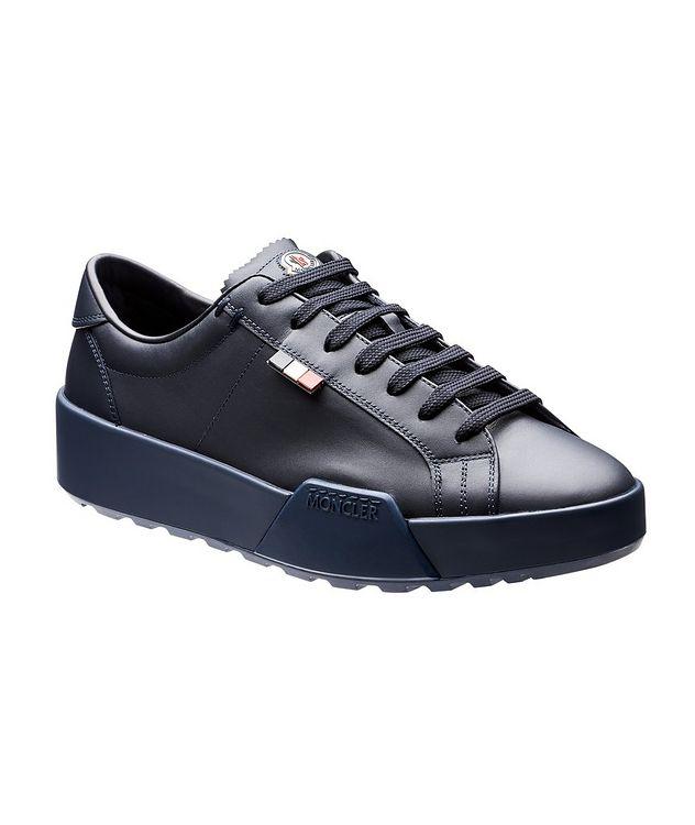 Chaussure sport Promyx en cuir picture 1