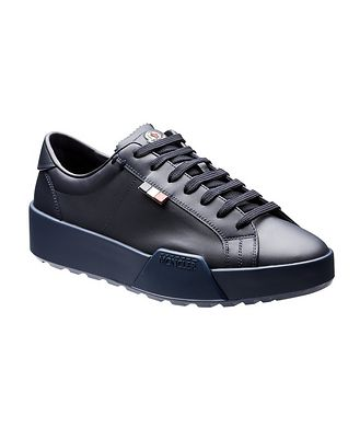 Moncler Promyx Leather Sneakers