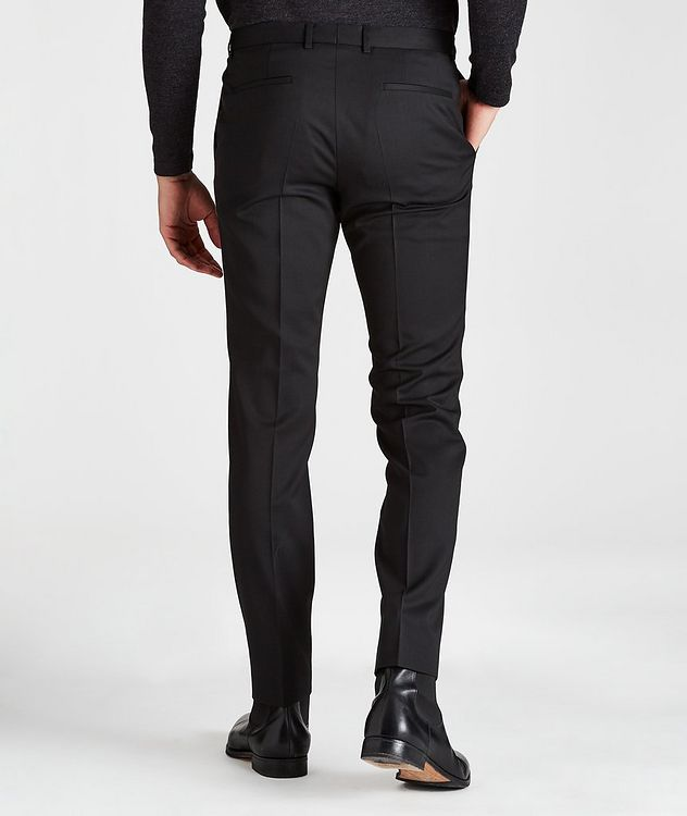 Heiron Wool-Blend Performance Pants picture 2