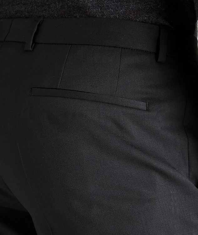 Heiron Wool-Blend Performance Pants picture 3